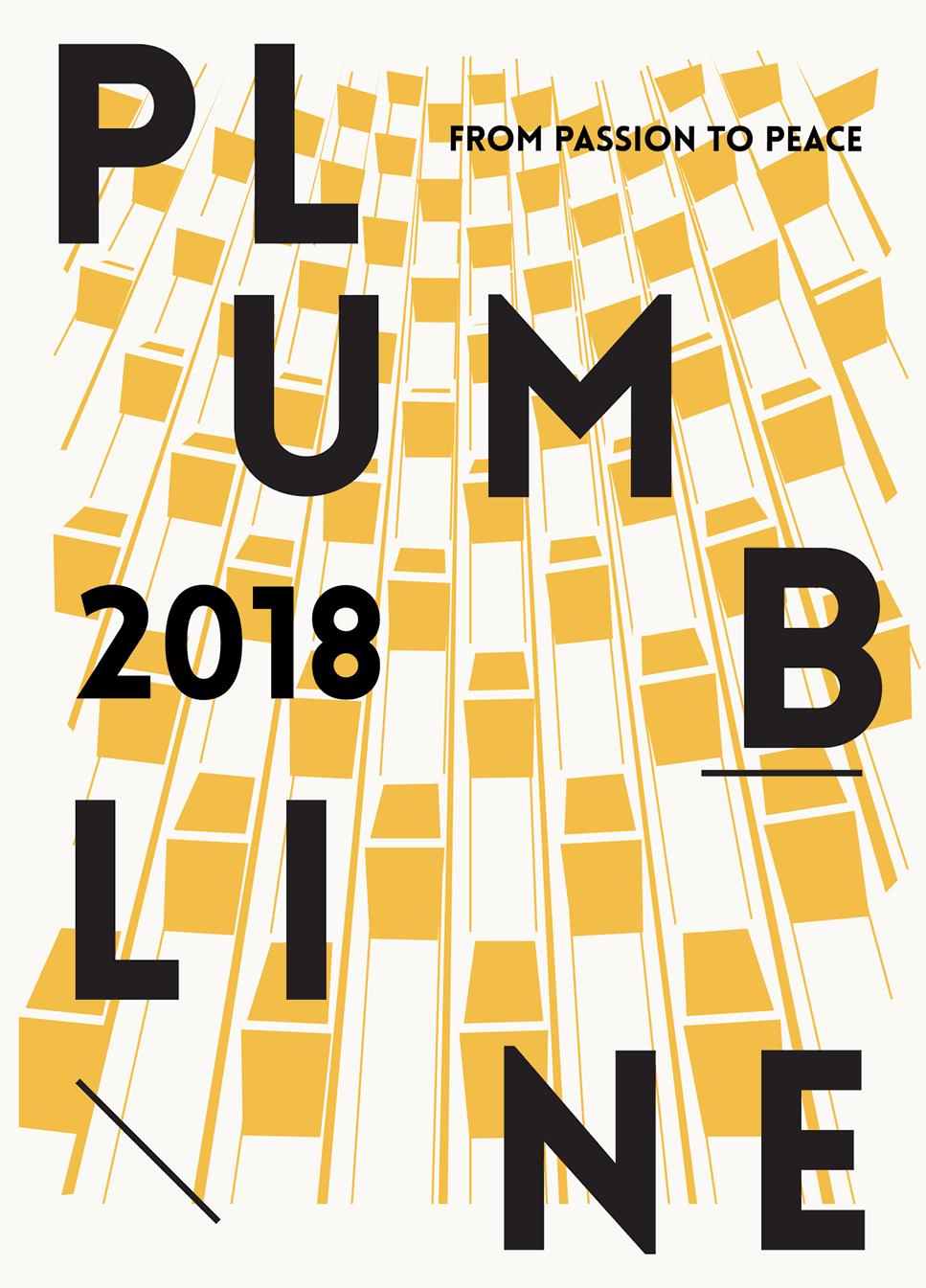 Plumbline Flyer