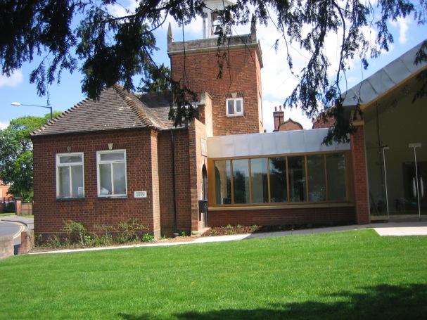 community centre 2