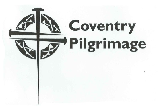 Coventry Pilgrimage Logo