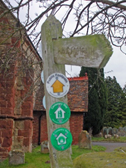 pilgrimage post